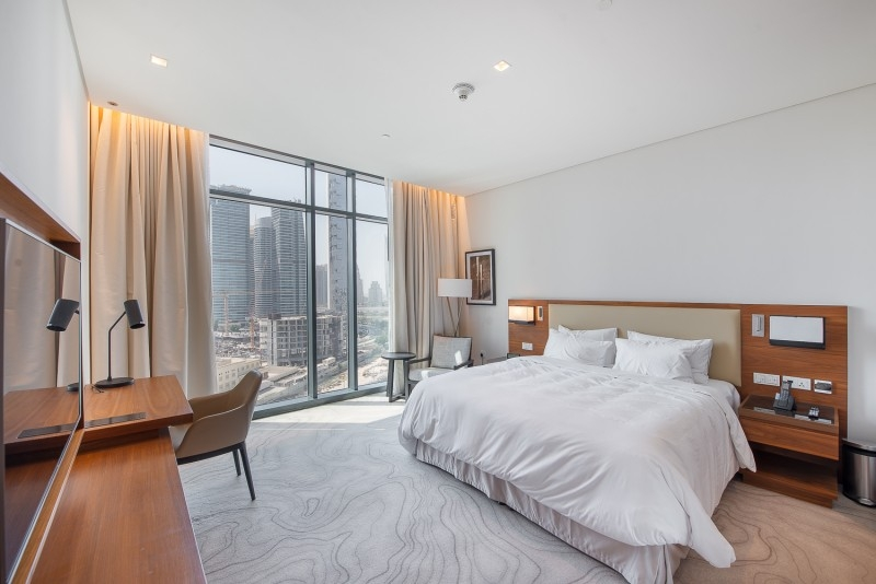 1 Bedroom Apartment For Sale in  B1,  The Hills | 8
