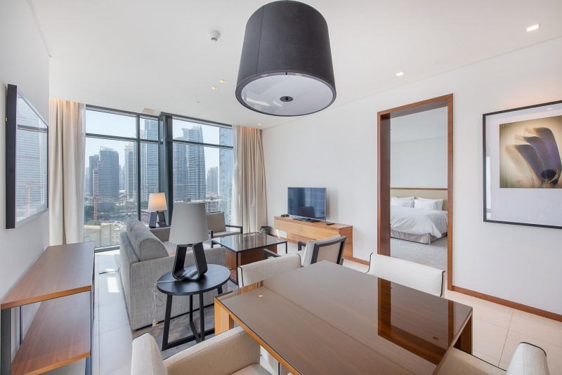 1 Bedroom Apartment For Sale in  B1,  The Hills | 4