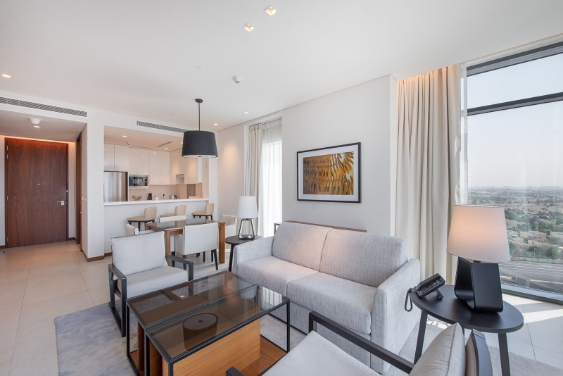 1 Bedroom Apartment For Sale in  B1,  The Hills | 6