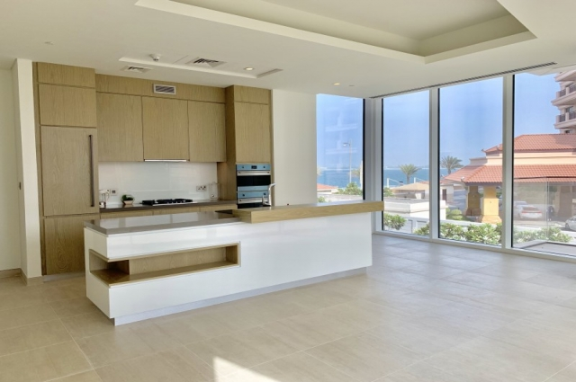 Serenia Residences North, Palm Jumeirah