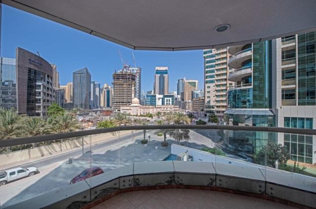 The Zen, Dubai Marina