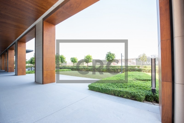 commercial building for sale in mohammad bin rashid city, dubai hills estate | 9
