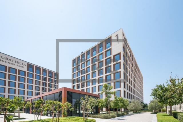 commercial building for sale in mohammad bin rashid city, dubai hills estate | 12