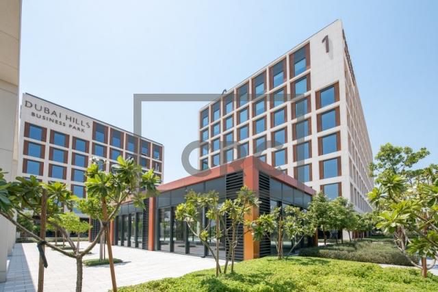 commercial building for sale in mohammad bin rashid city, dubai hills estate | 13