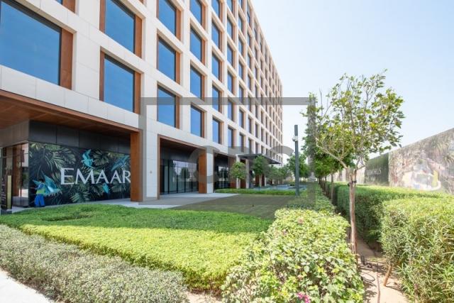 commercial building for sale in mohammad bin rashid city, dubai hills estate | 15
