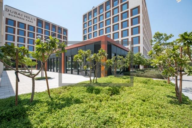commercial building for sale in mohammad bin rashid city, dubai hills estate | 16