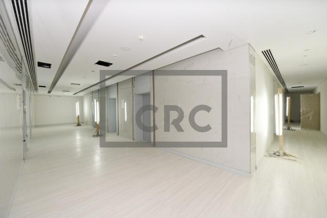 commercial building for sale in mohammad bin rashid city, dubai hills estate | 5