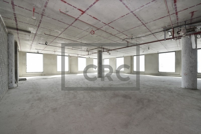 279,894 sq.ft. Commercial Building in Mohammad Bin Rashid City, Dubai Hills Estate for AED 230,000,000