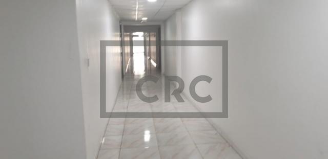 office for rent in al garhoud, airport road area   4