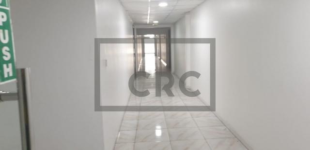 office for rent in al garhoud, airport road area   6