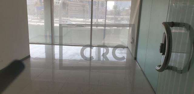 office for rent in al garhoud, airport road area   7