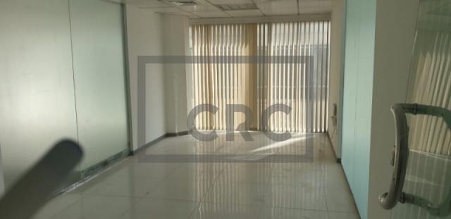 office for rent in al garhoud, airport road area   8