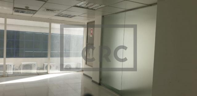 office for rent in al garhoud, airport road area   9