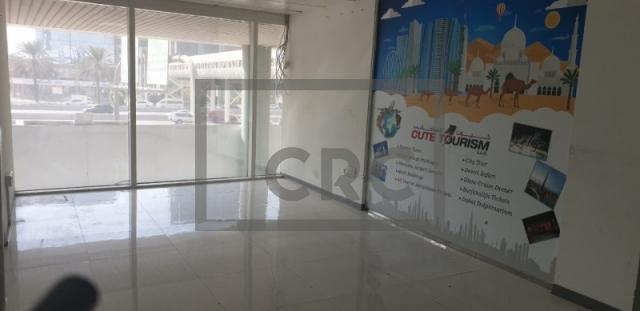 office for rent in al garhoud, airport road area   1