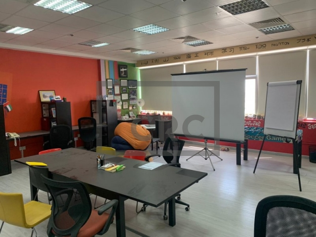 office for rent in dubai silicon oasis, it plaza | 4