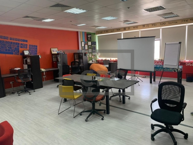 office for rent in dubai silicon oasis, it plaza | 9
