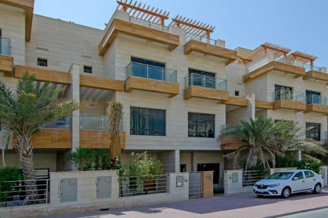 The Ghaf Tree Villas, Jumeirah Village Circle