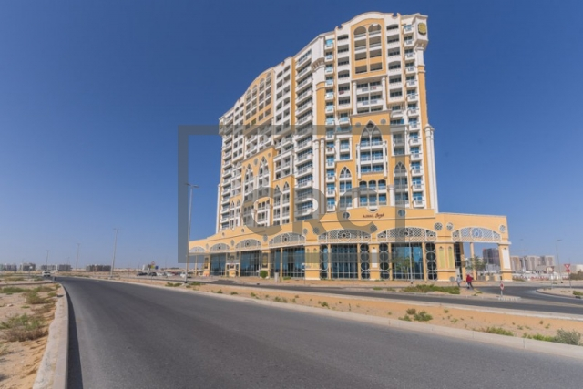 furnished office for rent in dubai residences complex, ajmal sarah | 16
