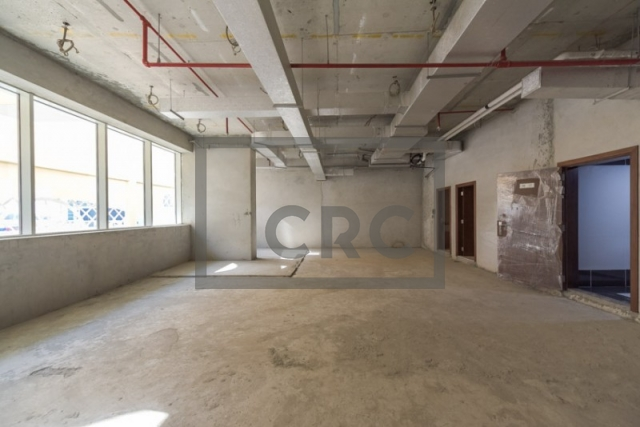 furnished office for rent in dubai residences complex, ajmal sarah | 10