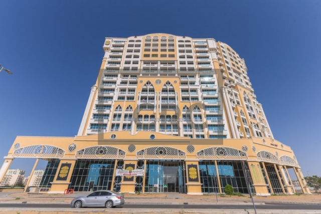 furnished office for rent in dubai residences complex, ajmal sarah | 17