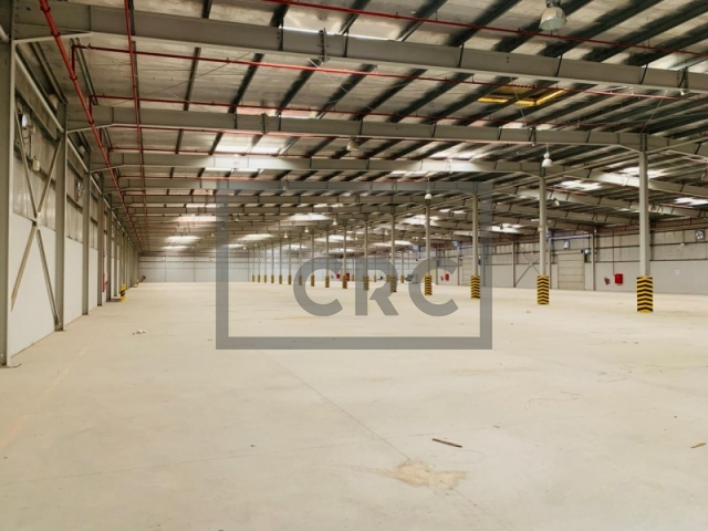 furnished warehouse for rent in jebel ali, jafza | 5