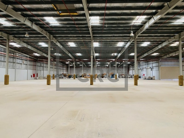 furnished warehouse for rent in jebel ali, jafza | 1