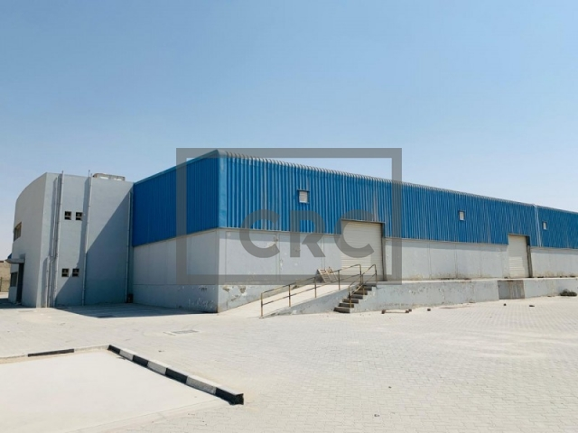 furnished warehouse for rent in jebel ali, jafza | 9