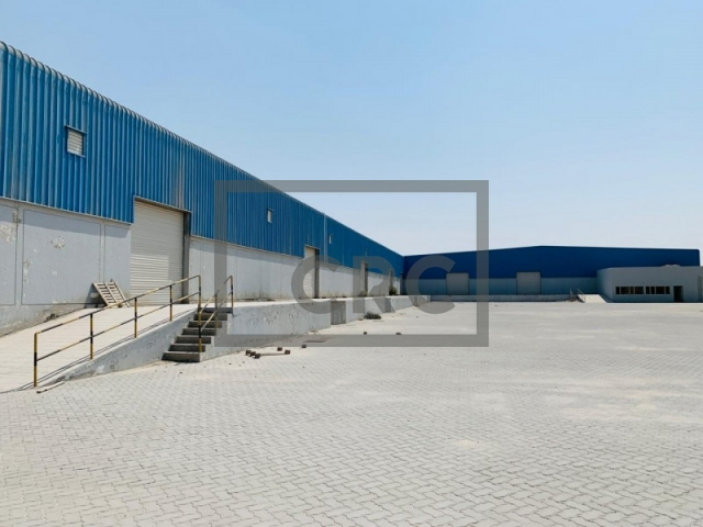 furnished warehouse for rent in jebel ali, jafza | 8