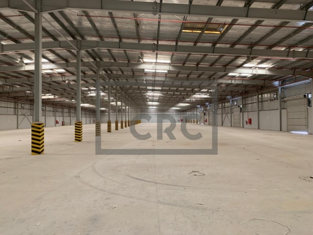 furnished warehouse for rent in jebel ali, jafza | 3