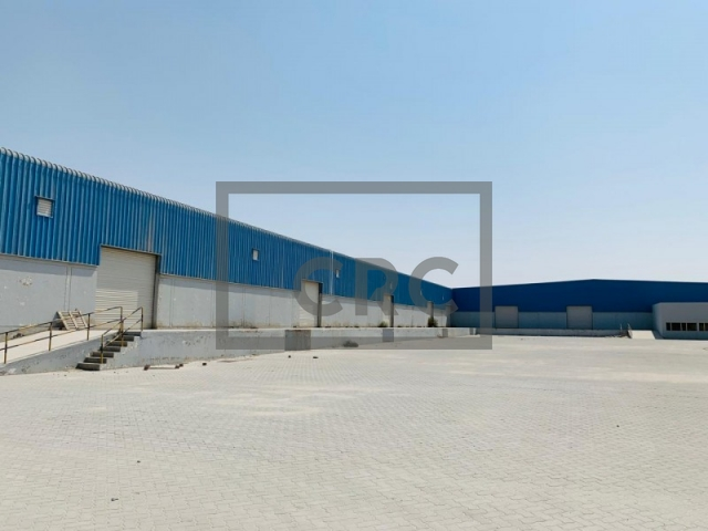 furnished warehouse for rent in jebel ali, jafza | 7