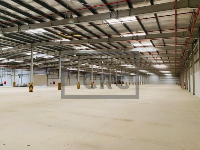 furnished warehouse for rent in jebel ali, jafza | 0