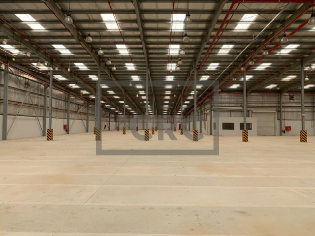 95,798 sq.ft. Warehouse in Jebel Ali, Jafza for AED 2,490,748