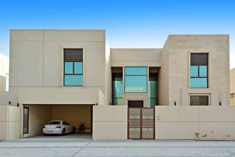 Millennium Estates, Meydan Gated Community