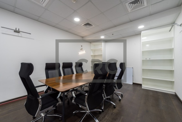 office for sale in business bay, bay square building 1 | 6