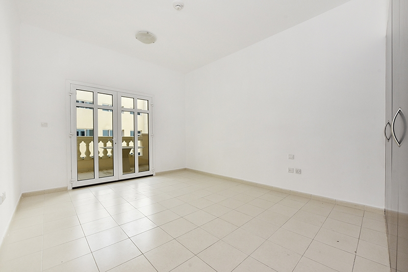 2 Bedroom Apartment For Sale in  Summer Cluster,  Jumeirah Village Circle | 1