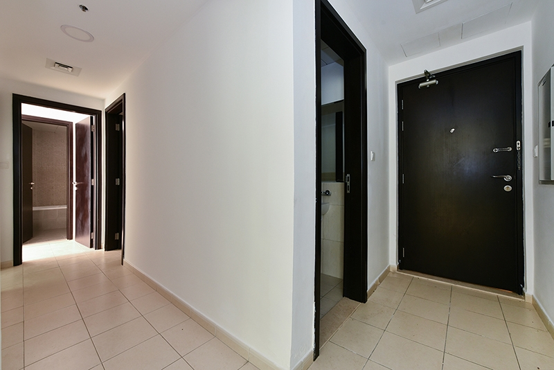 2 Bedroom Apartment For Sale in  Summer Cluster,  Jumeirah Village Circle | 5