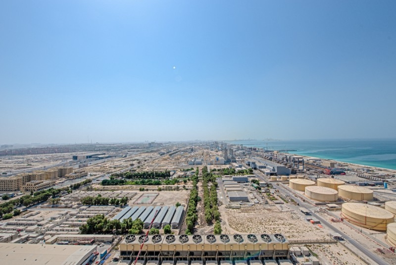 2 Bedroom Apartment For Sale in  Studio One,  Dubai Marina | 7