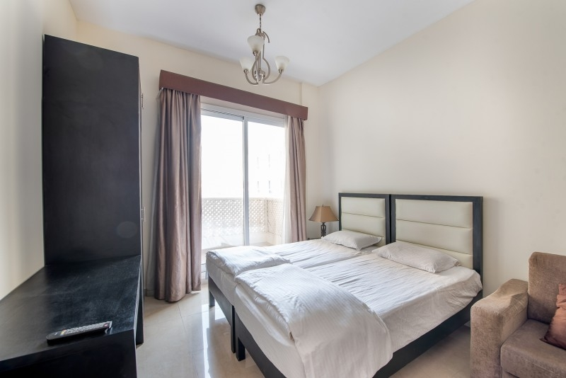 Studio Apartment For Rent in  Hanover Square,  Jumeirah Village Circle | 2