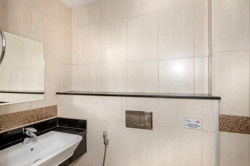 Studio Apartment For Rent in  Hanover Square,  Jumeirah Village Circle | 6