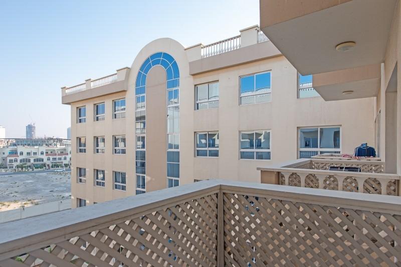 Studio Apartment For Rent in  Hanover Square,  Jumeirah Village Circle | 4