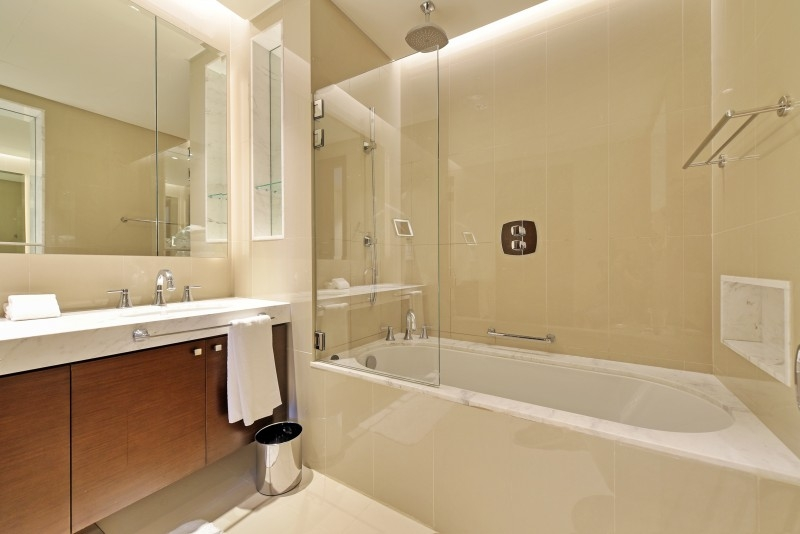 1 Bedroom Hotel Apartment For Rent in  The Address Residence Fountain Views 1,  Downtown Dubai | 9