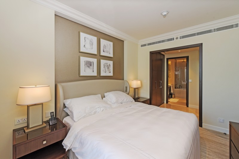 1 Bedroom Hotel Apartment For Rent in  The Address Residence Fountain Views 1,  Downtown Dubai | 8