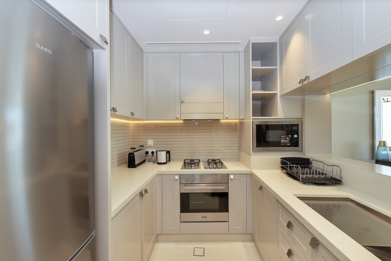 1 Bedroom Hotel Apartment For Rent in  The Address Residence Fountain Views 1,  Downtown Dubai | 3