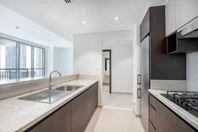 1 Bedroom Apartment For Sale in  Dubai Creek Residence Tower 3 North,  Dubai Creek Harbour (The Lagoons)   5