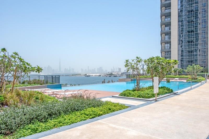 1 Bedroom Apartment For Sale in  Dubai Creek Residence Tower 3 North,  Dubai Creek Harbour (The Lagoons)   9