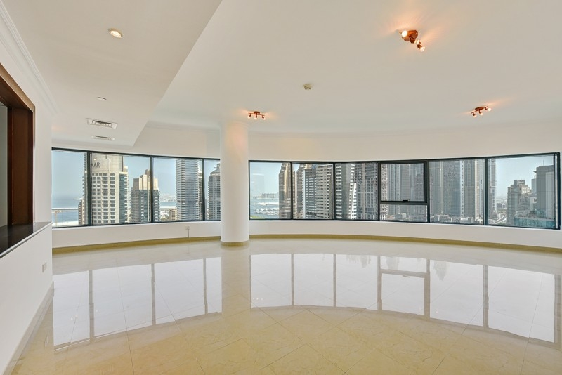 3 Bedroom Apartment For Sale in  Time Place,  Dubai Marina | 1