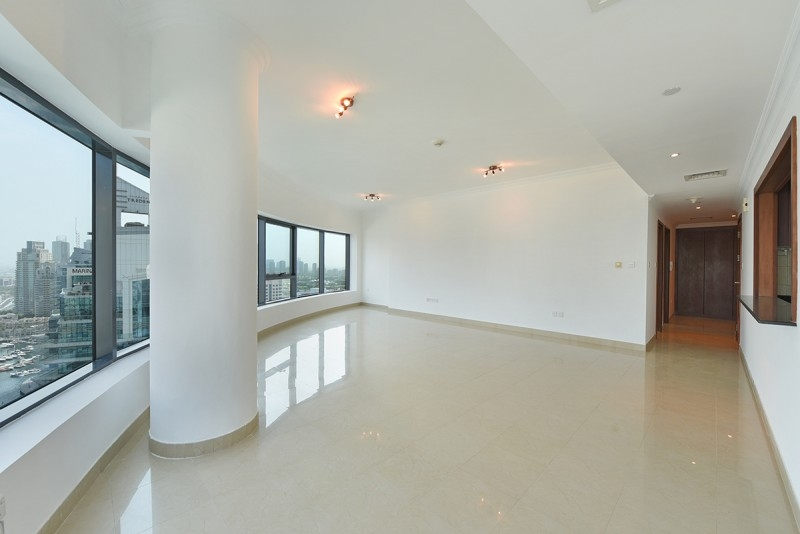 3 Bedroom Apartment For Sale in  Time Place,  Dubai Marina | 4