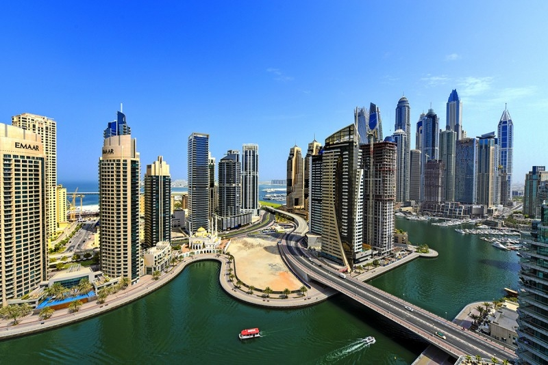 3 Bedroom Apartment For Sale in  Time Place,  Dubai Marina | 0