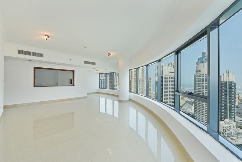 3 Bedroom Apartment For Sale in  Time Place,  Dubai Marina | 2