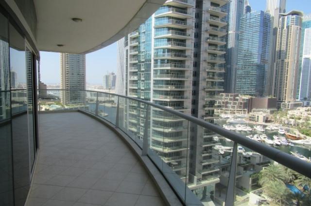 Trident Oceanic, Dubai Marina